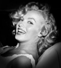 Marilyn Monroe on Long Island