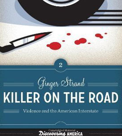 Killer on the Road - Book review