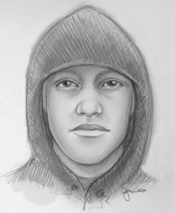 Have you seen this robbery and home invasion suspect?