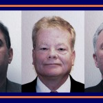 Nassau County Police Department Conspiracy