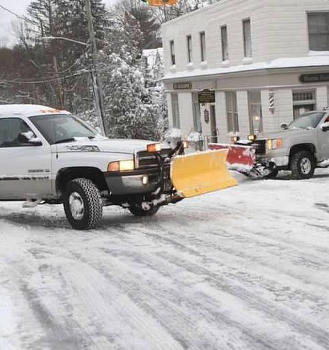 Long Island Weather: Blizzard hits Suffolk County Hardest
