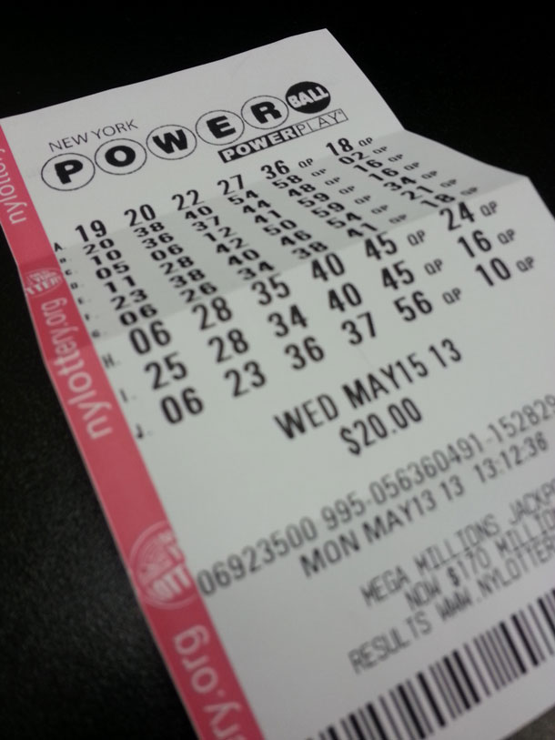 Powerball jackpot soars to $475 million