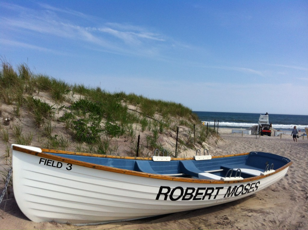 Long Islanders Will Be Headed To Robert Moses State Park Among Other LI Beaches