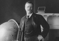 Long Island's Teddy Roosevelt