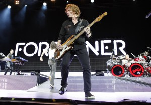 Classic rock group Foreigner is set to play Nikon at Jones Beach Theater this summer.