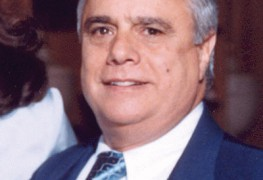 Oheka Castle owner Gary Melius, who was shot in the head Monday, Feb. 24, 2014 by a masked gunman who is still at large. (Long Island Press)