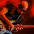 Long Island guitar god Joe Satriani talks about touring, Hendrix, Strange Beautiful Music and his favorite local pizza joint with the Long Island Press. His unrivaled fretboard wizardry will be on full display June 7 at The Space in Westbury.