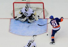 New York Islanders sale