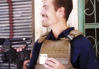 American journalist James Foley was purportedly beheaded by Islamic militants in a video posted on YouTube Aug. 19, 2014. (Photo courtesy of Free James Foley Facebook page)