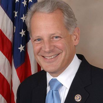 Rep. Steve Israel won't run again this fall because he wants to spend more time writing novels and eating in diners, or so he says.