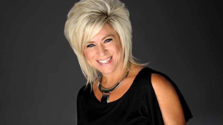 'Long Island Medium' Theresa Caputo