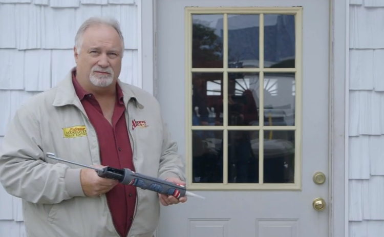 Alure Home Improvements Instructs How To Caulk Your Exterior Doors And Windows  sc 1 st  Long Island Press & Alure Home Improvements Instructs How To Caulk Your Exterior Doors ...