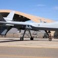 An unmanned aerial aircraft in Nevada. (Photo: US Air Force)
