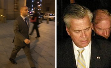 Dean and Adam Skelos