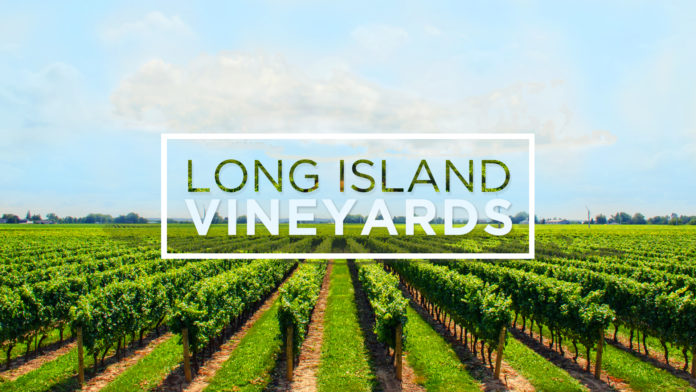 Long Island Wineries and Vineyards