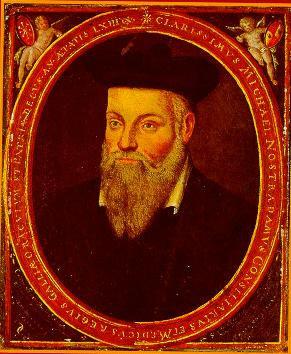 Nostradamus Predict Trump Presidency