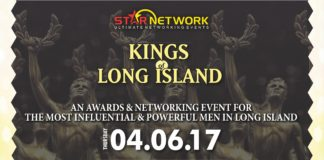 Kings Of Long Island