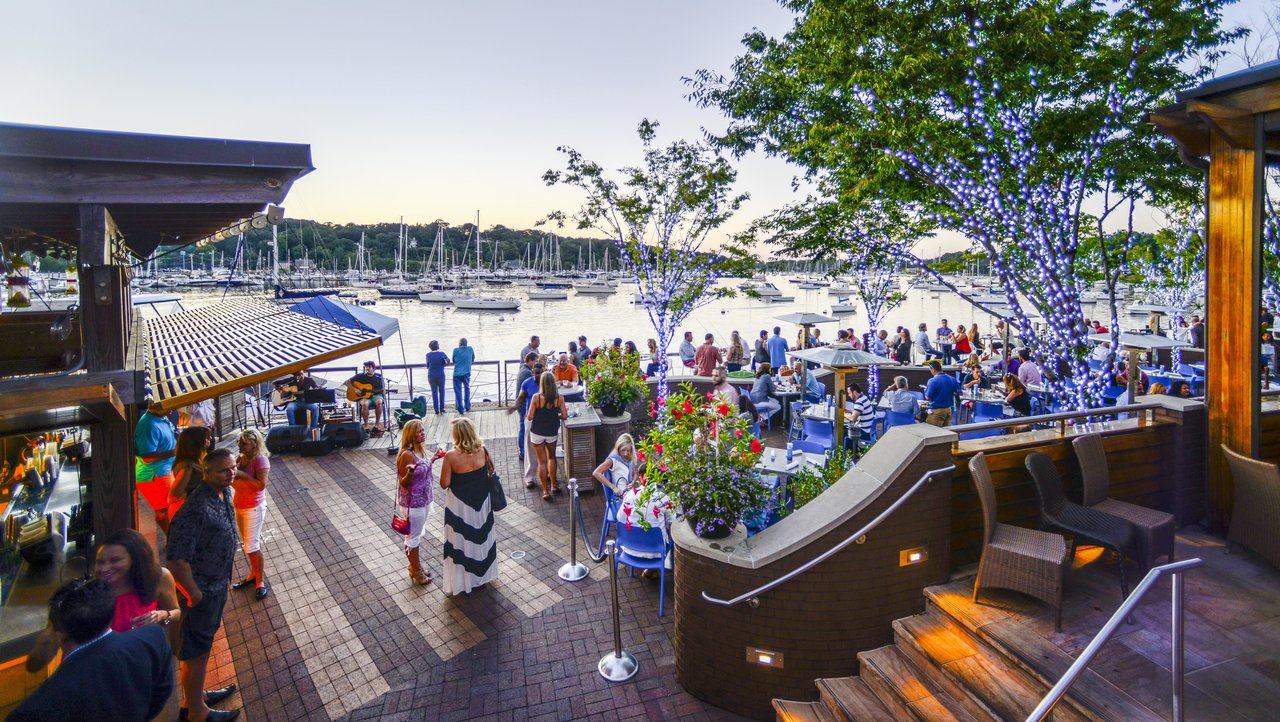Huntington Ny Restaurants On The Water