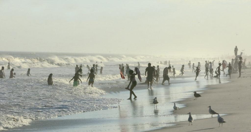 Jones Beach State Park is the biggest draw, but not only thing to see on Jones Beach Island. (WikiMedia) https://www.longislandpress.com/